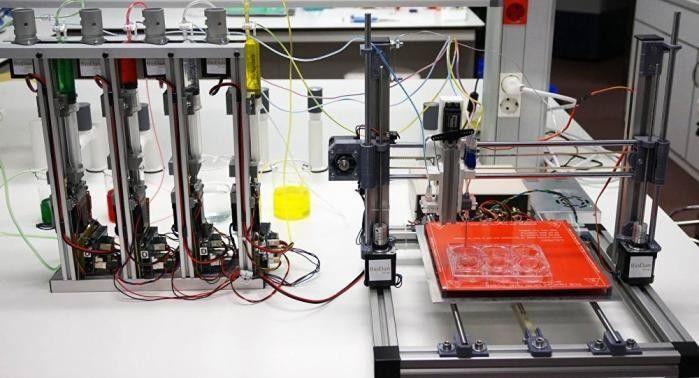 Como um terno sob encomenda: impressão 3D de pele humana permite tratar queimaduras