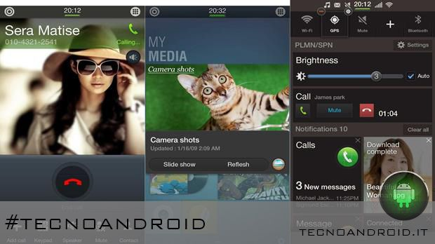 Tizen: nuovi Screenshot mostrano l' interfaccia utente - http://www.tecnoandroid.it/tizen-nuovi-screenshot-mostrano-l-interfaccia-utente/