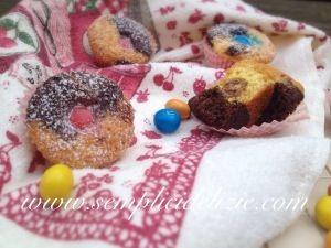 Mini Cupcake Bigusto - Semplici Delizie