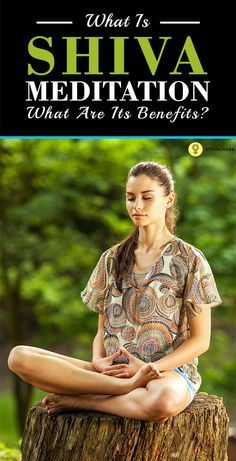 This meditation technique, which happens to be developed by Lord Shiva, provides you with peace and happiness. It comes with many other ...