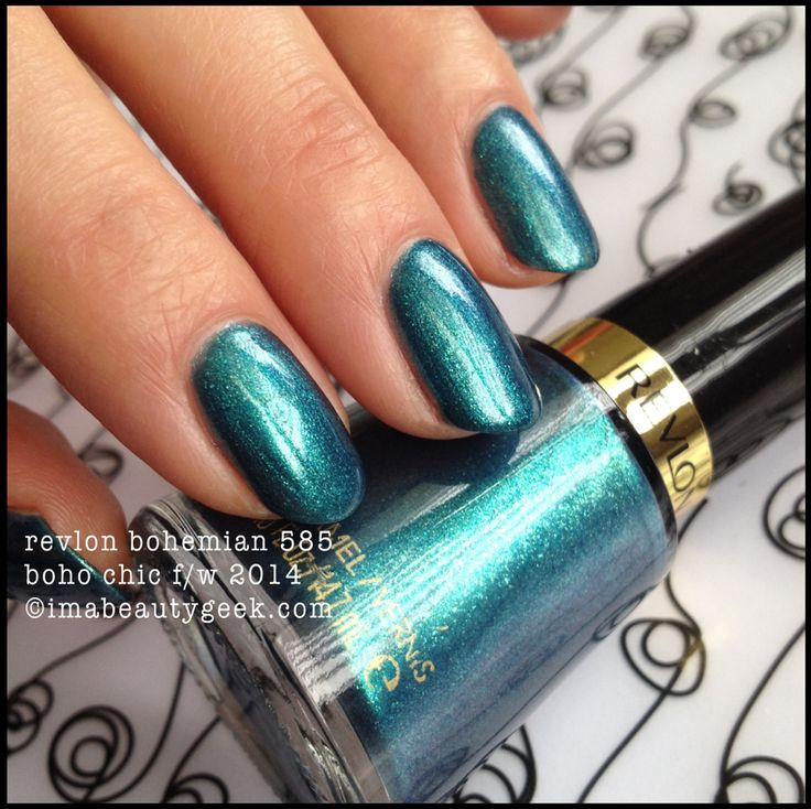 186 best Nail Polish Swatches images on Pinterest | Beauty, Nail ...