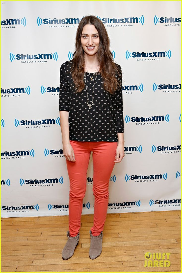 Sara Bareilles ~ I have all her CDs and songs and she not only beautiful but her way with music n words is out of tho world!!