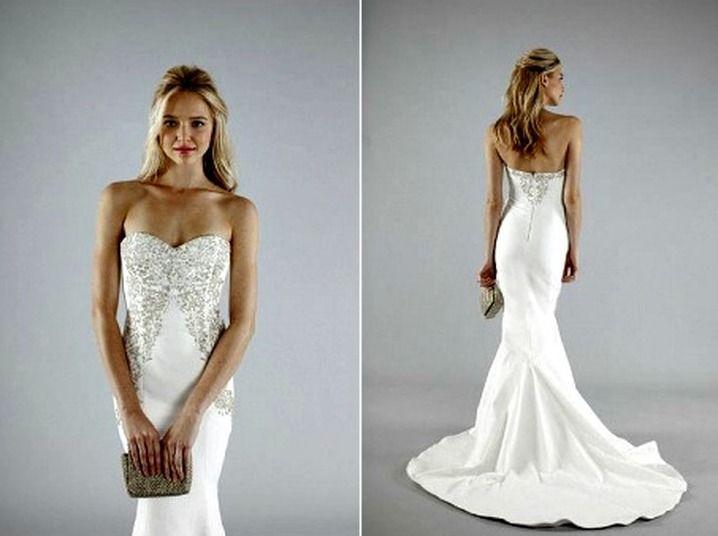 Nicole Miller Wedding Gowns Fashion Dresses