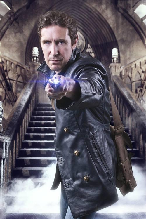 The 8th Doctor (Paul McGann)