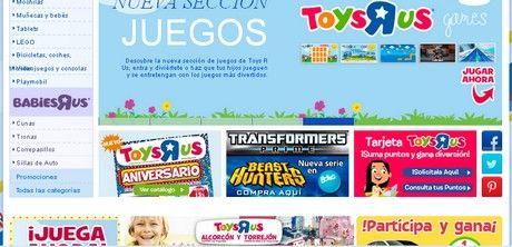Toysrus.es – Aniversario Descuentos en miles de productos en Toys R Us Tienda Online Octubre 2013, Ofertas en Juguetes. Catálogo. http://www.potenciatueconomia.com/varios/hazlo-tu-mismo/toysrus-es-aniversario-descuentos-en-miles-de-productos-en-toys-r-us-tienda-online-octubre-2013-ofertas-en-juguetes-catalogo/