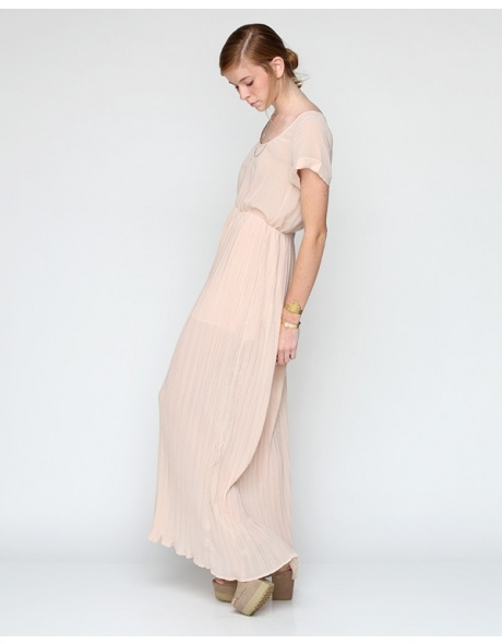 So Pretty.Long Dresses, Needs Supplies, Woman Dresses, Pale Pink, Dresses Buy, Emma Dresses, Beautiful Fashion, Clothing Sewing, Anklelength Dresses
