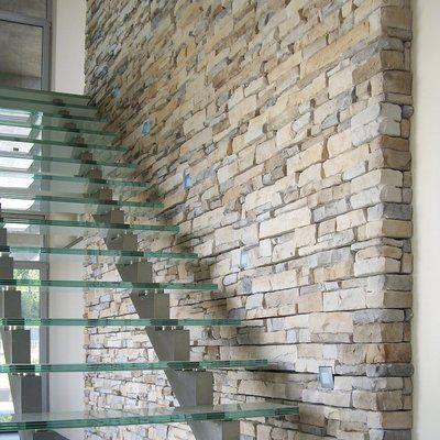 Habiller vos murs d un parement haute couture haute for Epaisseur mur interieur