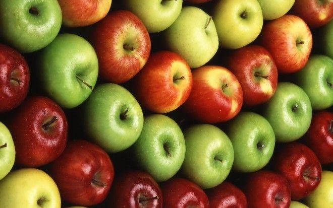 Krótki przewodnik po odmianach jabłek.
