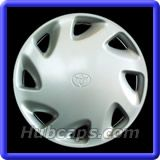 Toyota Paseo Hubcaps, Center Caps & Wheel Covers - Hubcaps.com #toyota #toyotapaseo #paseo #hubcaps #wheelcovers