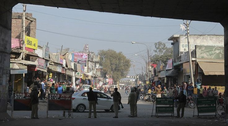 Mopping operation still on after Pathankot Terrorist Attack