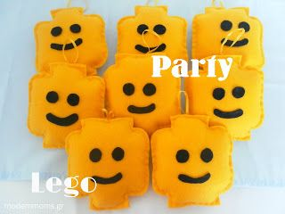 Lego Party...το δικό μας!