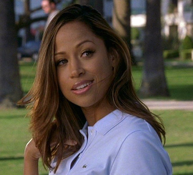 Before all the c00ning and trolling, Stacey Dash was the goat in the ...