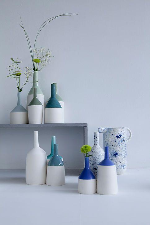 Pia Van Peteghem Céramiques | Mo