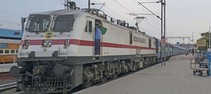 Indian Railways To Introduce – Train 18 & Train 20 – High Speed Trains To Replace Rajdhani & Shatabdi Express #IndianRailways #Rail #RailAnalysis