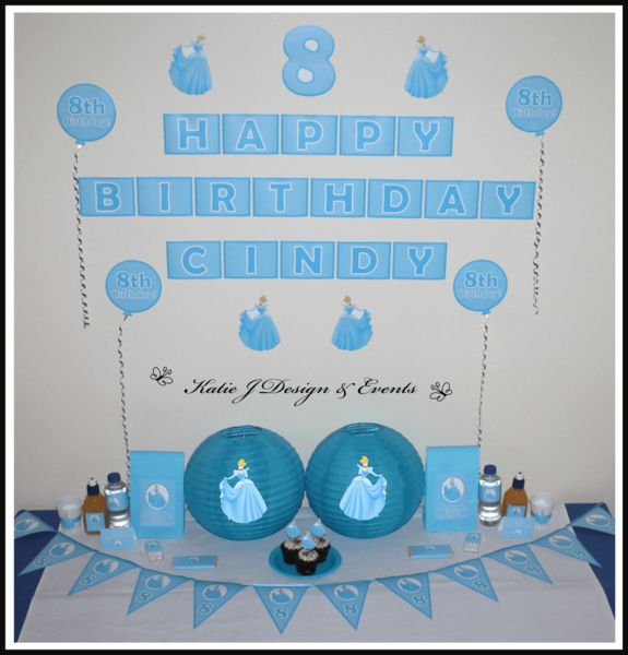 Cinderella And Godmother Cake Decorating Kit : Best 25+ Cinderella party decorations ideas on Pinterest ...