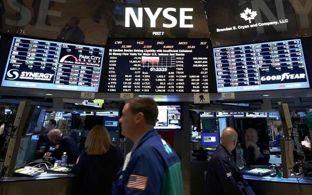 بورصة نيويورك توقف تداول أسهم أمازون وألفابت مباشر أوقفت بورصة نيويورك تداول أسهم خمس شركات Stock Exchange Energy Sector Investment Portfolio