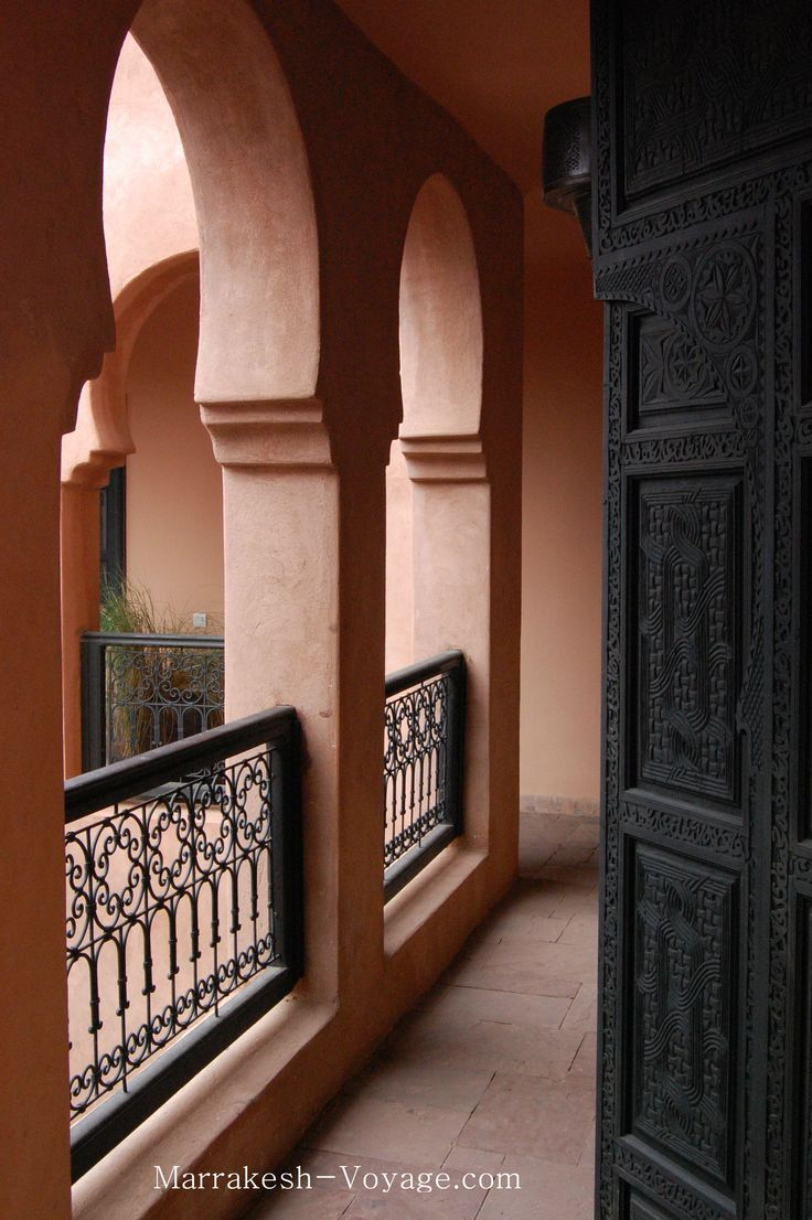 We have an elegant selection of boutique riads and hotels for our clients. Photo by http://electricmeg.com