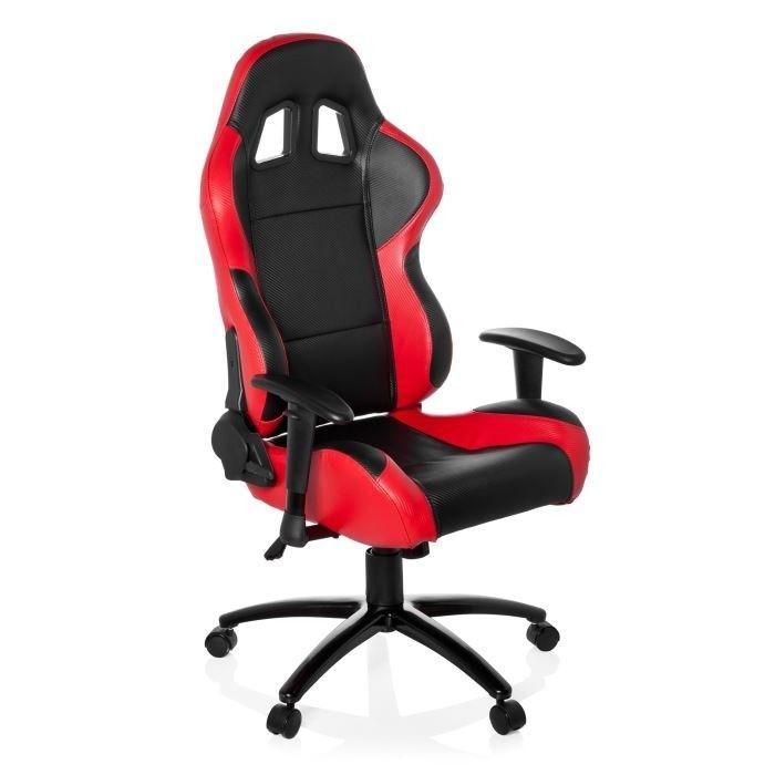 chaise de bureau gaming pas chère