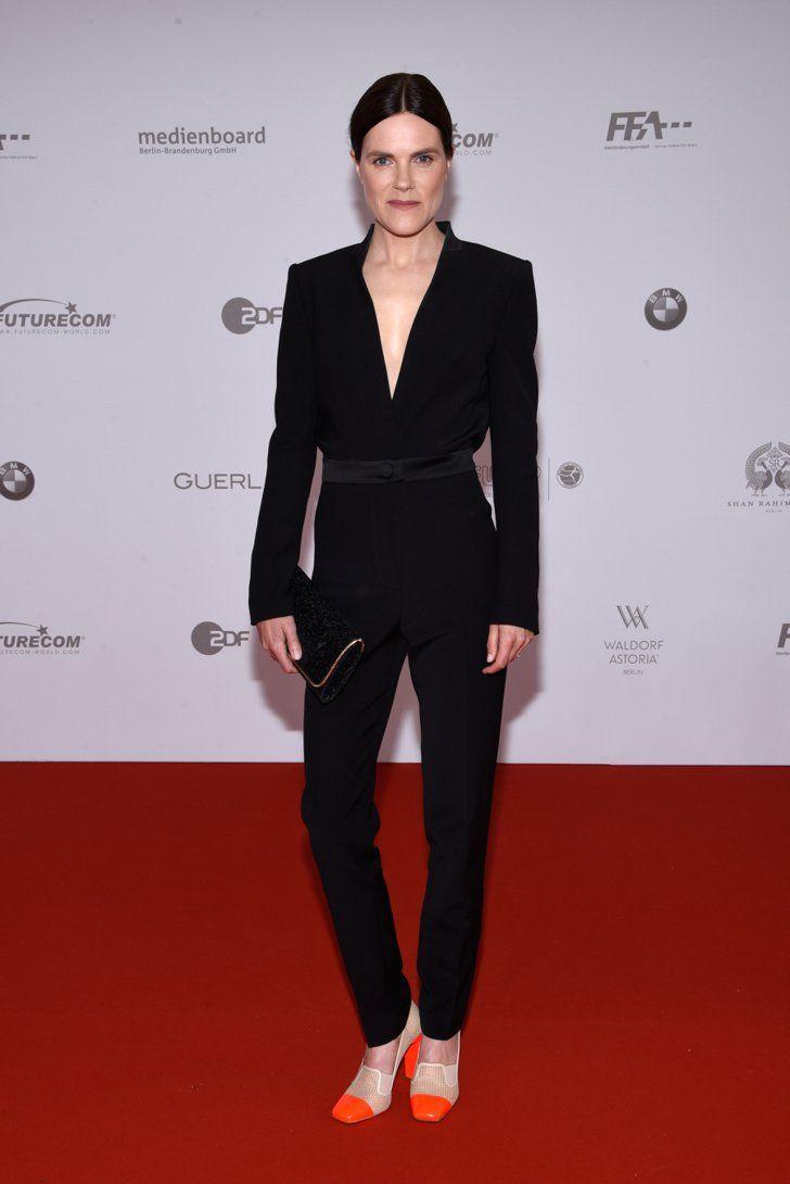 Pin for Later: Seht alle Stars beim Deutschen Filmpreis Fritzi Haberlandt