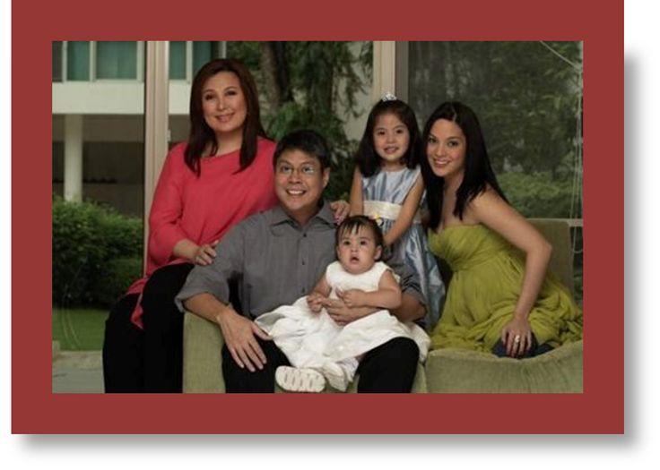 SHARON CUNETA PANGILINAN: Sharon Cuneta Pangilinan