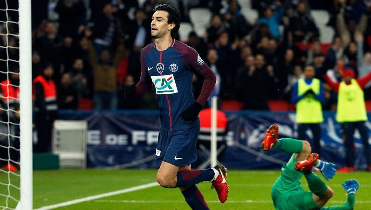 Manchester United Transfer Target Javier Pastore Closes in on Move to Serie A Giants Inter