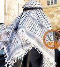 "Palestine YASSER ARAFAT KUFiYA KEFFiYEH SHEMAGH Arab scarf ""made in UAE"" on http://Thamica.com/palestine-yasser-arafat-kufiya-keffiyeh-shemagh-arab-scarf-made-in-uae/"