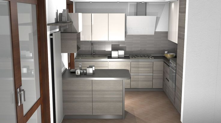Cucina by #Scavolini #kitchen #kitchens @Sermobil #design