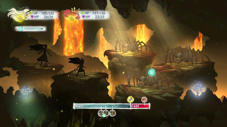 Child of Light - Showstopper Trophy [PS4 Gameplay HD]