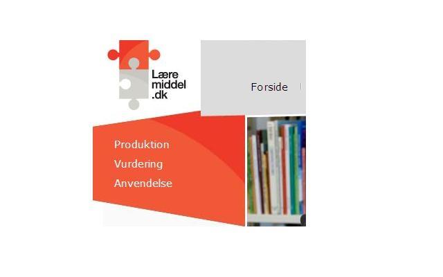 Laeremiddel.dk er et nationalt videncenter, der har til formål at udvikle og formidle viden om læremidlers betydning for læring og undervisning.