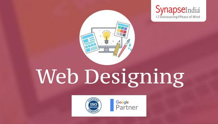 Get An Innovative Website Design From The Best Web Designing Company Website Design Quality Web Design Web Design