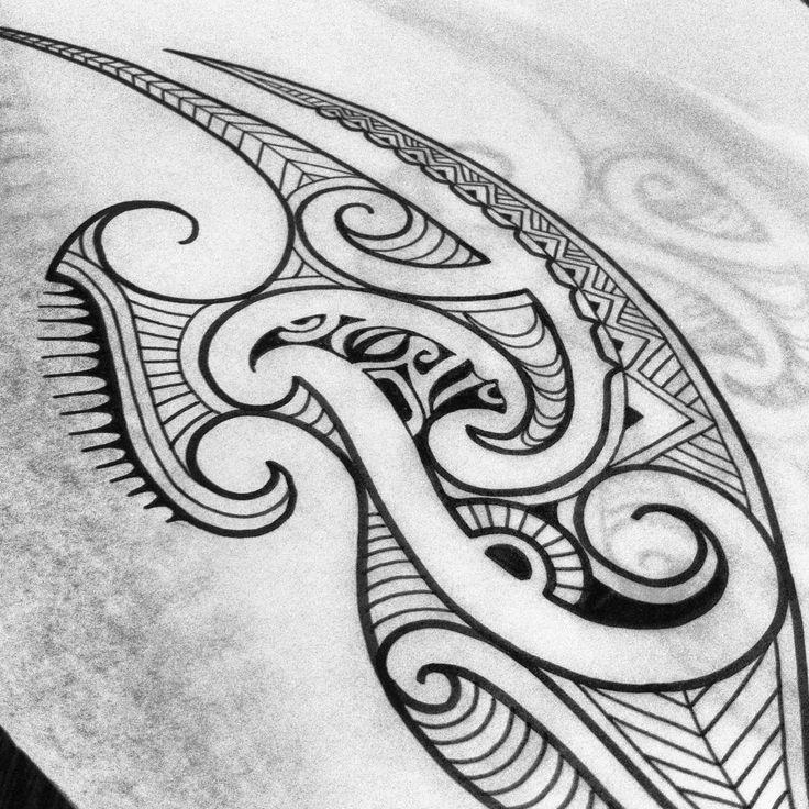 Maori Tattoo Design Stock Photos: 1000+ Ideas About Maori Tattoo Designs On Pinterest