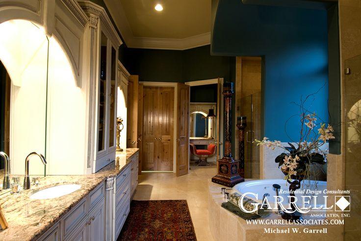 22 best Bath Rooms images on Pinterest | Bathrooms, Master bathroom Southwestern Master Bathroom Designs on southwestern bedroom, southwestern bathroom wall tile, rustic decor bathroom, southwestern dining room,
