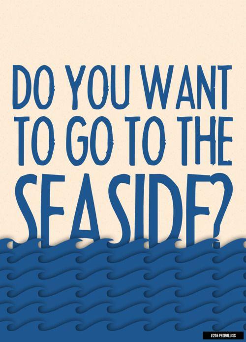 Seaside - The Kooks. Do you?