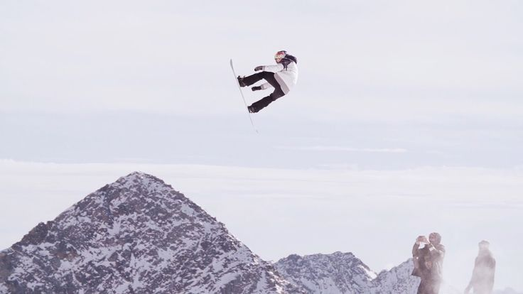 The Yorkshire connection: Team GB ski and snowboard medal hopefuls