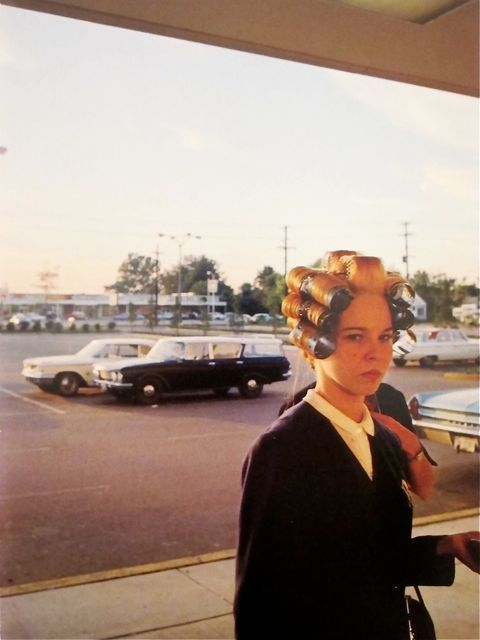 William Eggleston - 171                                                                                                                                                     More