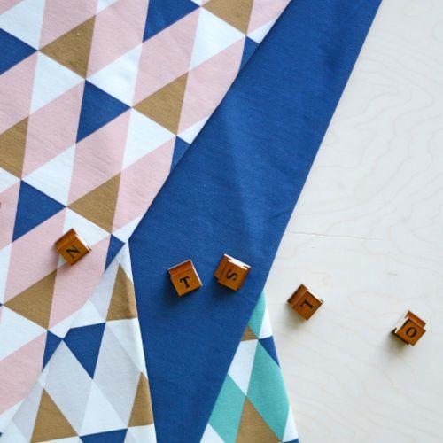 HUIPPU, Agate Green   NOSH Autumn & Winter 2016 Fabric Collection is now available at en.nosh.fi   NOSH syksyn 2016 uutuuskankaat saatavilla verkosta nosh.fi