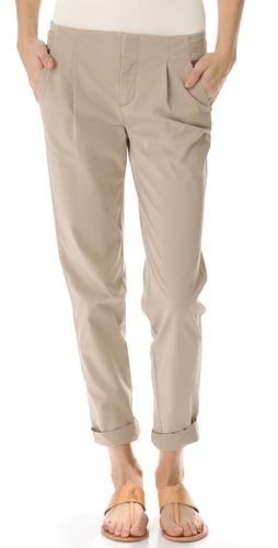 szabott nadrág