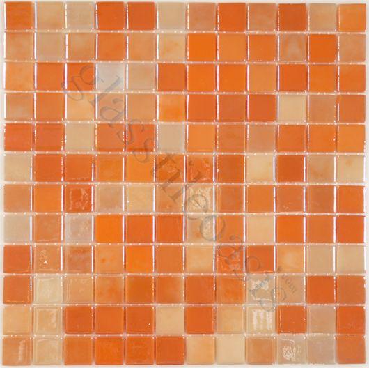 Orange Kitchen Backsplash Tile: Best 25+ Orange Kitchen Ideas On Pinterest