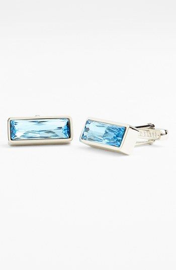 Ted Baker London 'Crystal' Cuff Links available at #Nordstrom