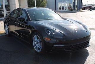 New 2018 Porsche Panamera Base Sedan for sale in Fargo, ND