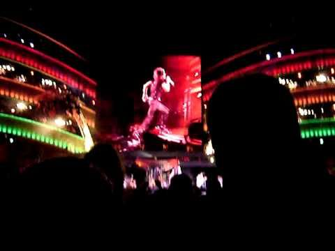 The Rolling Stones Live In Concert A Bigger Bang Tour East Hartford Conn...