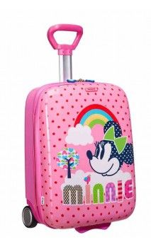 Maleta infantil Samsonite Minnie