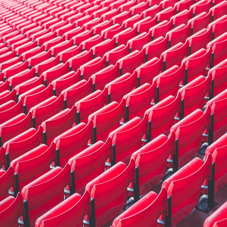 Need to build your following? Call our team to get bums on seats!
