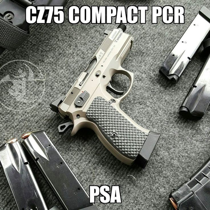 New CZ PSA. @czusafirearms has kindly informed us that the CZ 75 Compact PCR does in fact fit in a CZ P01 holster. After the PSA yesterday we were informed of a few more customers that are in process and that has ordered incorrectly. If you were one of those people we can in fact make you holster Loading that magazine is a pain! Get your Magazine speedloader today! http://www.amazon.com/shops/raeind