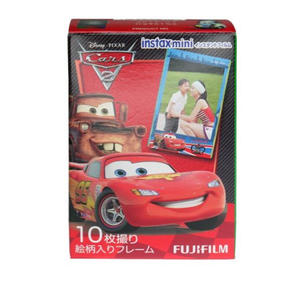 fujifilm cars 2 instax mini film. Black Bedroom Furniture Sets. Home Design Ideas