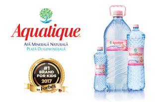 Porția de citit: Punctuleț bea Aquatique, să se facă mai voinic