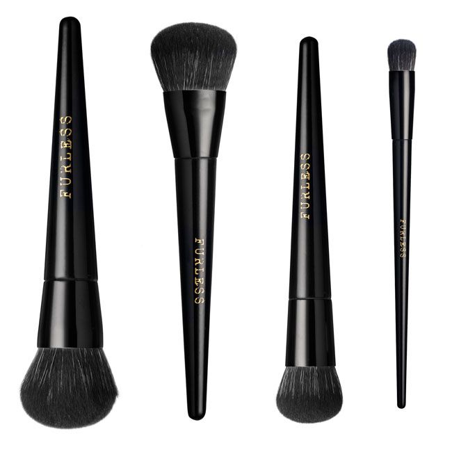 PROFESSIONAL MAKEUP BRUSHES! Furless has an extensive range of vegan and cruelty free professional makeup brushes to suit your every need. Made with first-class synthetic bristles, each animal-friendly makeup brush performs like a couture cosmetic tool. Shop: https://furlesscosmetics.com/makeup-brushes/ #makeup #brushes #makeupbrushes #vegan #professional