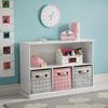 Abbeville Storage - Shelf Unit - White - Abbeville Storage - Toy Storage