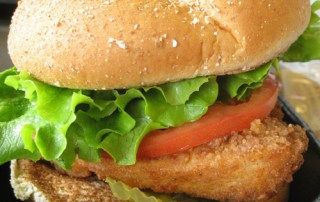 Chick-Fil-A Original Chicken Sandwich Recipe