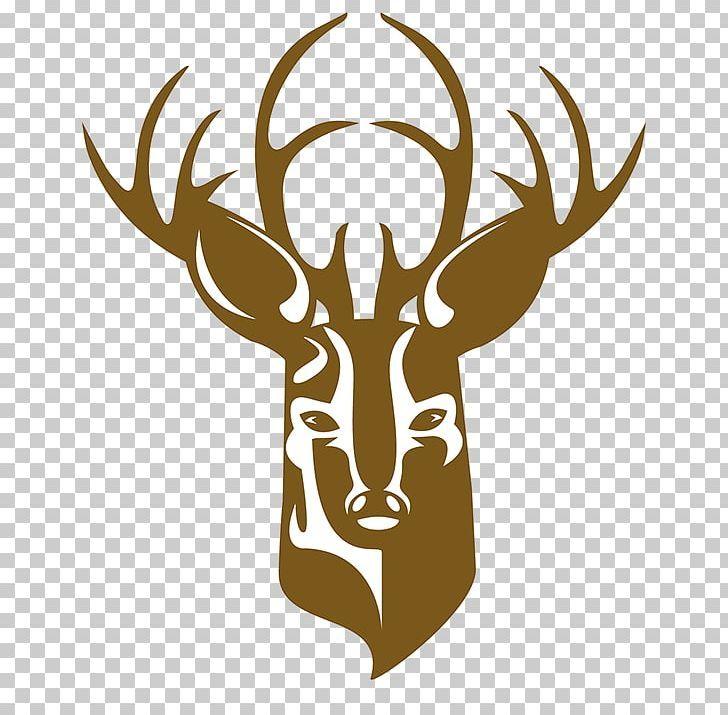 Reindeer Antler Silhouette Wildlife Png Antler Cartoon Deer Head Horn Reindeer Antlers Reindeer Antlers